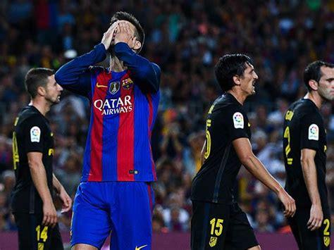 Barcelona vs Atlético de Madrid: resultado, resumen y ...