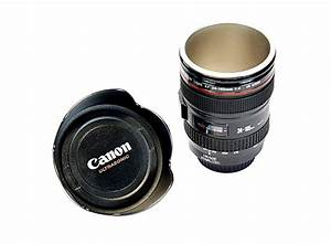 IS USM Lens Coffee Mug Cup for Canon Hood EF 24-105mm f 4L - HK-D00644, Buy at lowest prices.