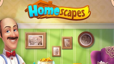 Download Homescape Unlimited Money