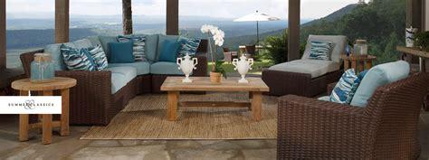 summer classics furniture discount store  showroom