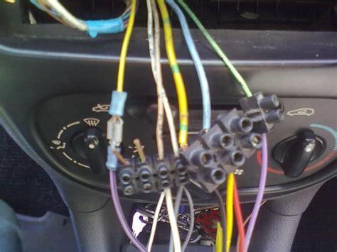 autoradio 206 1 d 1999 probl 233 me 206 peugeot marques