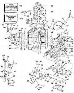1994 Johnson 90 Hp Outboard Motor Manual