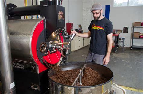 Coffee journey   Mountain Xpress