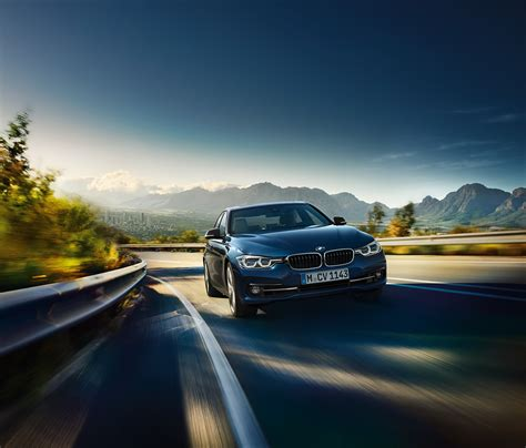 Bmw Uk Adds Sport Edition To 320d Ed Series Carscoops