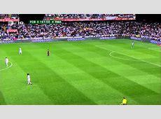 Real Madrid vs Barcelona HD 210411 10 Highlights