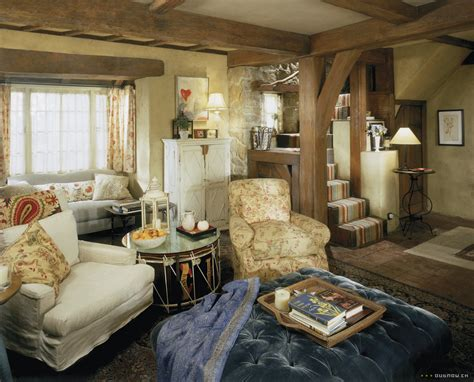 joyful cottage living large  small spaces rosehill cottage