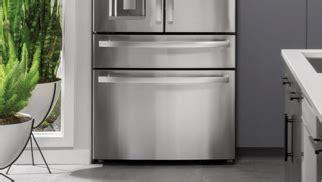 refrigerator repair ge appliances factory service