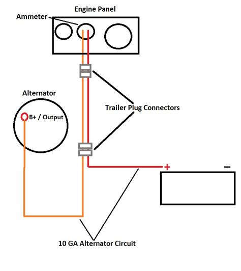 Pontica 3 Wire Alternator Diagram by Cole Hersee Solenoid Wiring Diagram Best Wiring Diagram