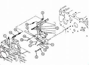 Case 1838 Skid Steer Loader Parts Catalog Manual