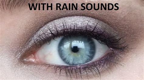 silver eye color grey biokinesis subliminal hypnosis change
