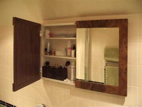 Bathroom Medicine Cabinets Recessed