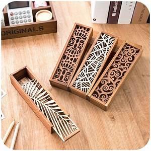 Best 25+ Wooden pencil box ideas on Pinterest Wooden