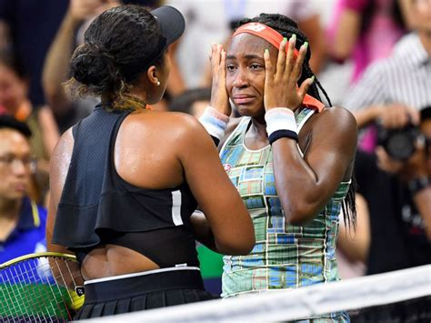Jun 09, 2021 · coco gauff's grand slam glory will have to wait. Coco Gauff defeated by Naomi Osaka in emotional 3rd round ...