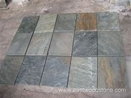 Greenstone Floor Tiles
