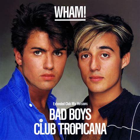 wham tropicana wham music fanart fanart tv