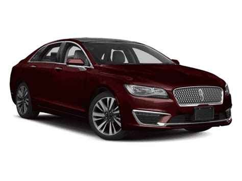 2017 Lincoln Mkz Dimensions by Lincoln Motor Company Png Images Transparent Free