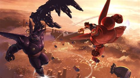 Kingdom Hearts Animated Wallpaper - kingdom hearts kingdom hearts 3 baymax sora kingdom