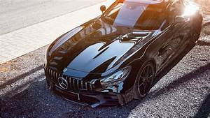 2018, edo, competition, mercedes, amg, gt, r, 4k, 2, wallpaper