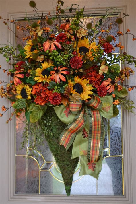 pin  kathy steele  holiday fall decorating fall