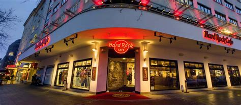 Las Vegas At Night Wallpaper Hard Rock Cafe Berlin Berlin Dining All Night Bars In Berlin