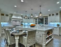 RanchStyle Home With Transitional Coastal Interiors  Home Bunch – Interior