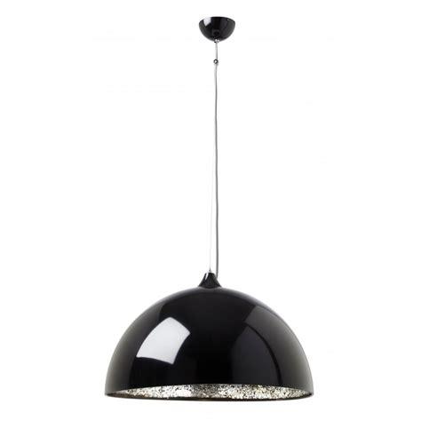 bardem bl 1 light modern pendant bardem black ceiling light