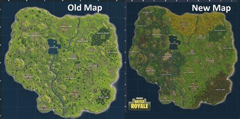 fortnite battle royales  map  death fast  fun