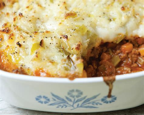 Cottage Pie Recipe Traditional by Cottage Pie Food Channel