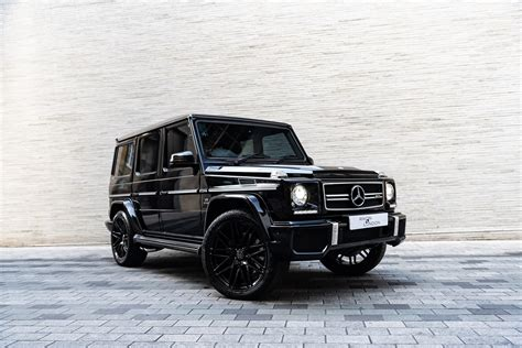 Explore the amg g 63 suv, including specifications, key features, packages and more. Mercedes-Benz G63 AMG - Rikon London