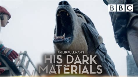 dark materials trailer introduces dafne keens lyra