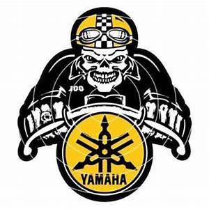 Yamaha Stickers: Vehicle Parts & Accessories | eBay