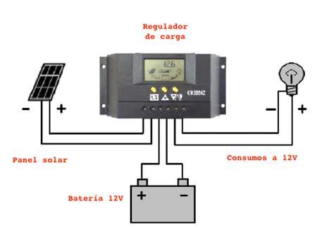 como conectar panel solar jard 237 n solar c 243 mo conectar una instalaci 243 n solar
