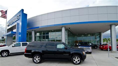 Mauer Chevrolet  Mg Mcgrath Inc Sheet Metal