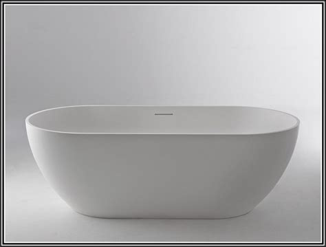Halb Freistehende Badewanne by Freistehende Badewanne Halb Einbauen Badewanne House