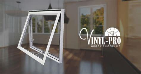 awning windows   custom sizes vinyl pro