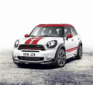 Mini Countryman S : 2018 mini countryman john cooper works top speed ~ Melissatoandfro.com Idées de Décoration
