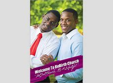 ReBirth Church Charlotte Grand Opening Service