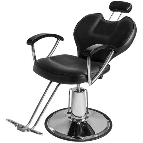 fully reclining barber chair 2pc reclining hydraulic barber chairs salon spa
