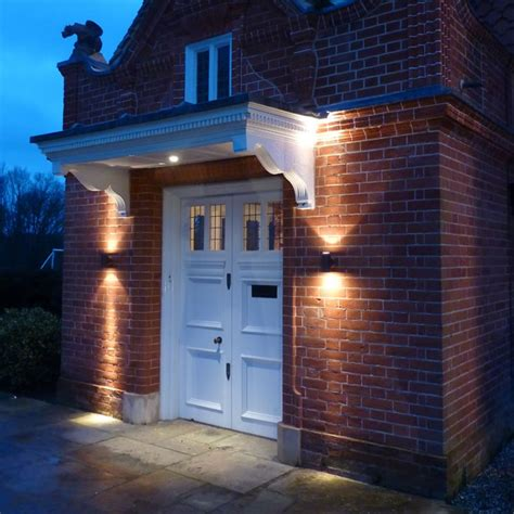 lighting outside house ideas l shades glamorous outdoor wall mounted lighting ideas
