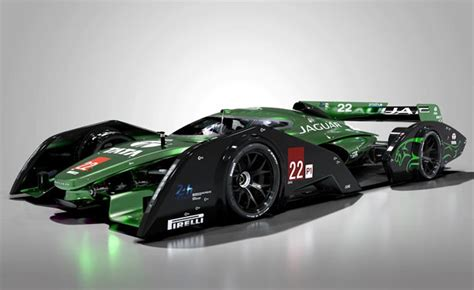 audi lmp1 2020 2020 jaguar xjr 19 lmp1 concept race car is hostler s