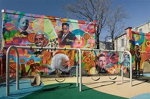 The 25 Most Amazing Community Arts Projects - Social Work ...