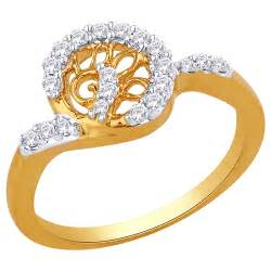 Gold Ring Jewellery Designs