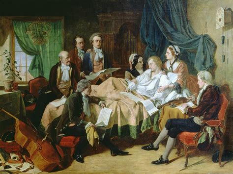 Filethe Last Hours Of Mozart Wikimedia Commons