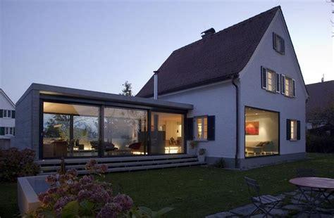 Moderne Häuser Umbauen by Haus Umbau Ideen Suche Hausimpressionen