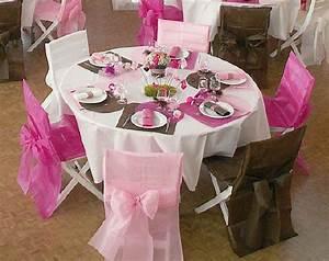 Decoration De Table Pour Mariage : les housses de chaise pour votre mariage le blog mariage ~ Teatrodelosmanantiales.com Idées de Décoration