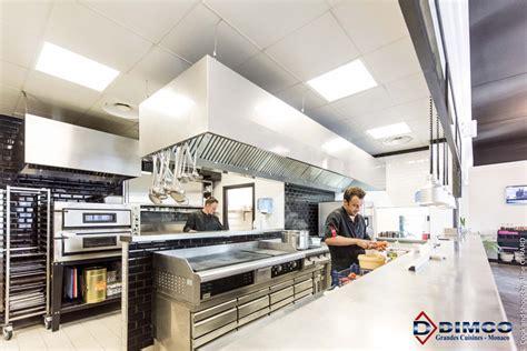 cuisine professionnelle pour particulier equipements restauration collective