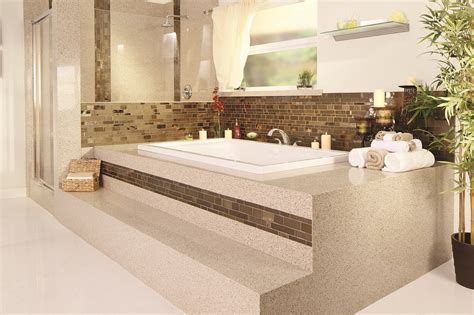 granite kitchen and bath home design