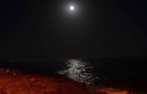 Moonlit Night Nerja Today