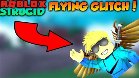 fly roblox strucid youtube