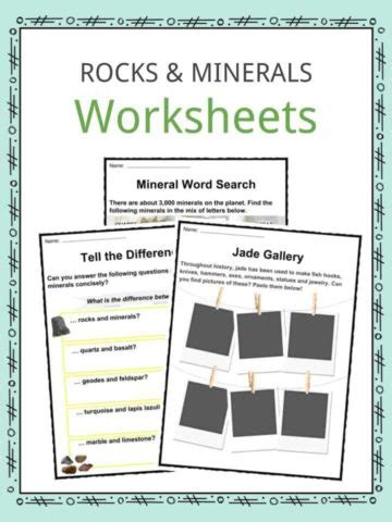 Science Worksheets And Activities For Kids Kidskonnect